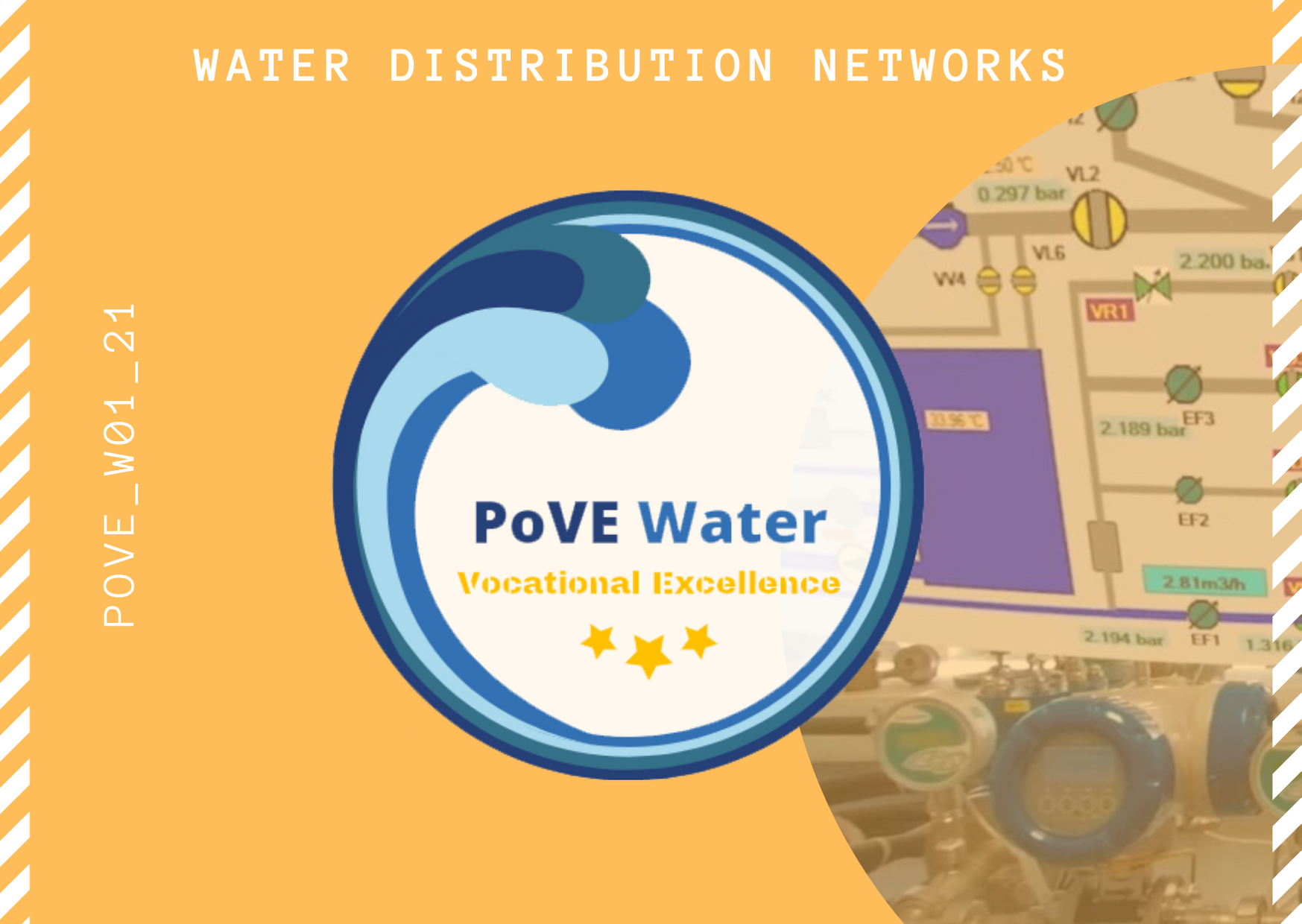 Water Distribution Networks